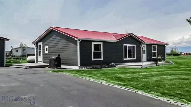 27 S Old Place Lane, Belgrade, MT 59714 (MLS #357778) :: Hart Real Estate Solutions