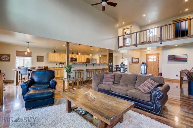 90 Cameron Loop, Bozeman, MT 59718 (MLS #357864) :: Montana Life Real Estate
