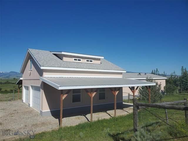 6230 Eastside Road, Deer Lodge, MT 59722 (MLS #357892) :: Black Diamond Montana