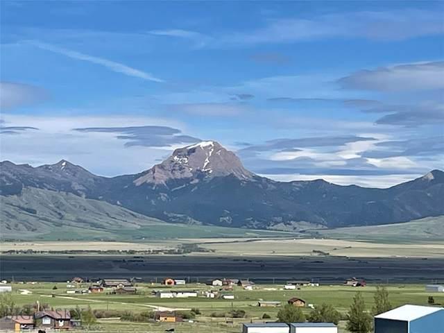 Lot 172 Shining Mountains II, Ennis, MT 59729 (MLS #357895) :: Berkshire Hathaway HomeServices Montana Properties