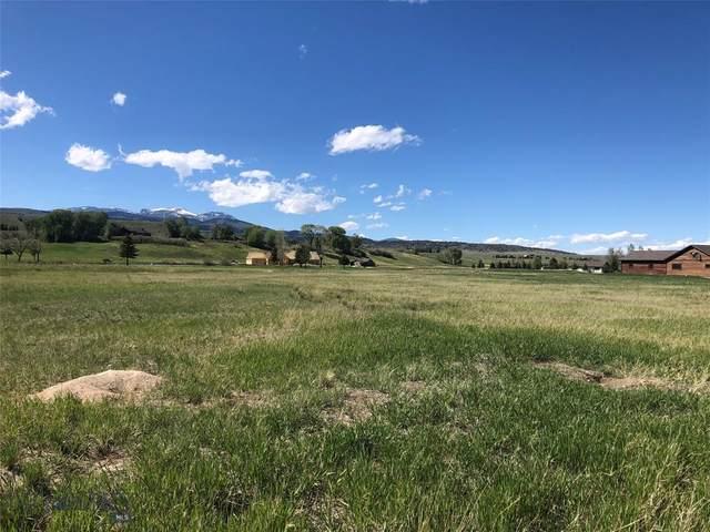 TBD Sky View Drive, Ennis, MT 59729 (MLS #357954) :: Carr Montana Real Estate