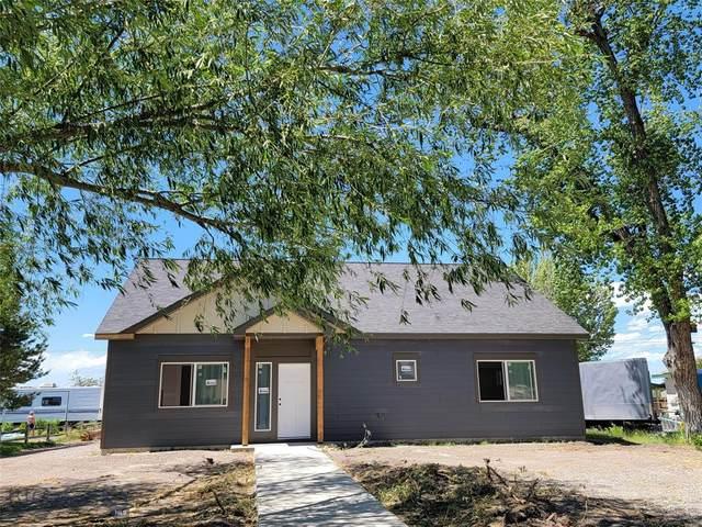 208 W Adams Street, Three Forks, MT 59752 (MLS #358029) :: Hart Real Estate Solutions