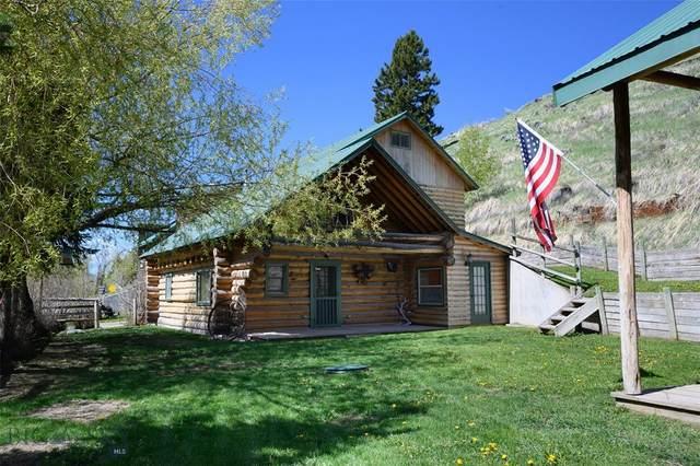 539 Jardine Road, Gardiner, MT 59030 (MLS #358163) :: Carr Montana Real Estate