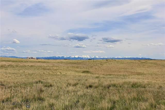 Lot 83 Morning Sky Estates, Three Forks, MT 59752 (MLS #358164) :: Berkshire Hathaway HomeServices Montana Properties