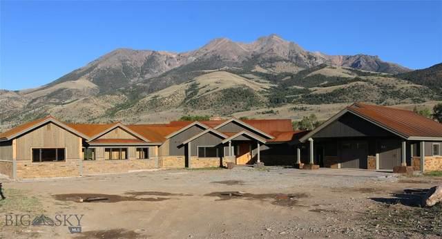 88 Bridger Meadow Lane, Pray, MT 59065 (MLS #358257) :: Montana Life Real Estate