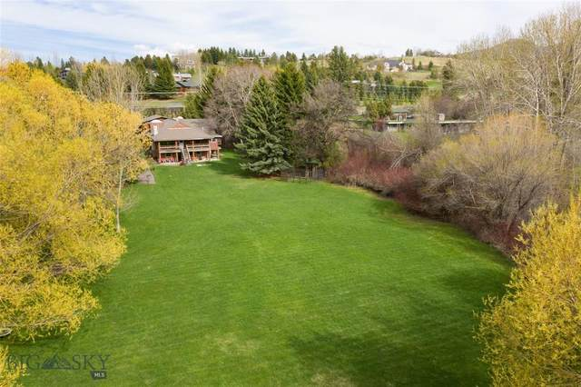 3381 Sourdough Road, Bozeman, MT 59715 (MLS #358274) :: L&K Real Estate