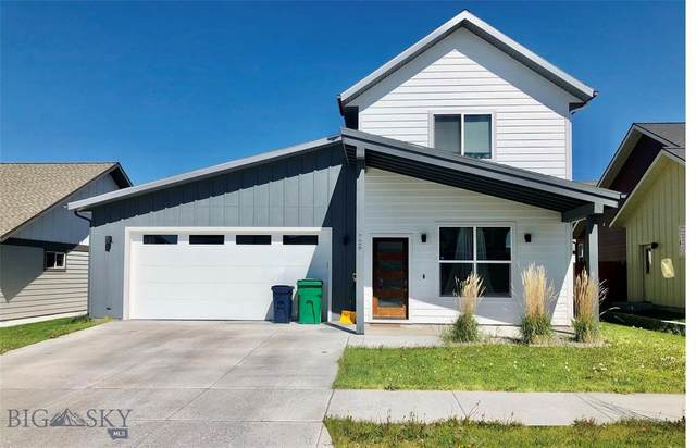726 Sheridan Avenue, Bozeman, MT 59718 (MLS #358284) :: Coldwell Banker Distinctive Properties