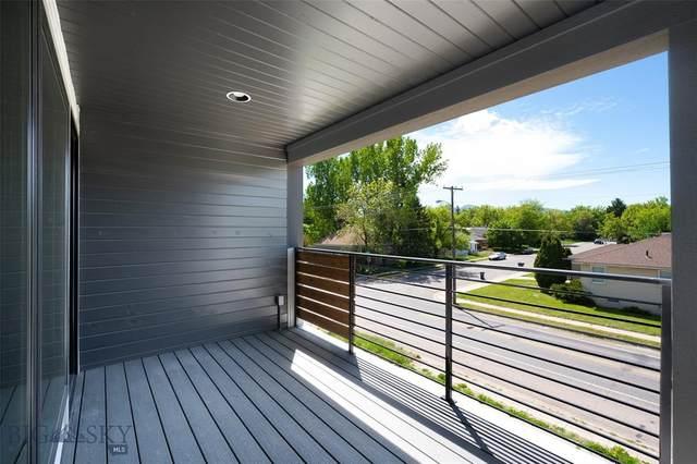 311 W Peach Street #1, Bozeman, MT 59715 (MLS #359336) :: L&K Real Estate