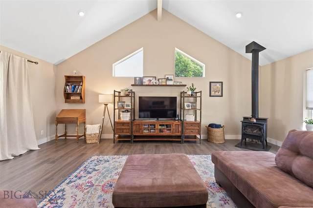 503 E Elm Street, Three Forks, MT 59752 (MLS #359375) :: Hart Real Estate Solutions
