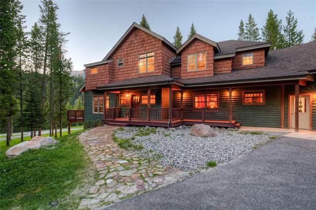 584 Autumn Trail, Big Sky, MT 59716 (MLS #359408) :: Black Diamond Montana