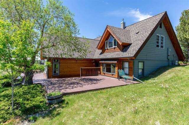 1336 Mountain Splendor Drive, Bozeman, MT 59715 (MLS #359415) :: Hart Real Estate Solutions