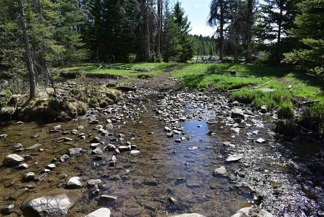 0 North Camp Creek Road, Butte, MT 59701 (MLS #359471) :: Black Diamond Montana