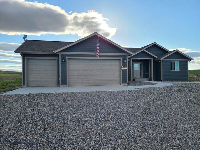38 Cherokee Trail, Three Forks, MT 59752 (MLS #359570) :: Hart Real Estate Solutions
