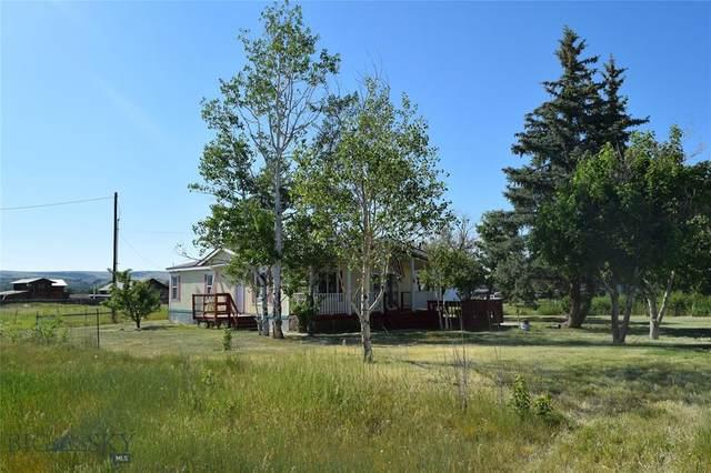 425 Garnet Mountain, Bozeman, MT 59715 (MLS #359606) :: Carr Montana Real Estate