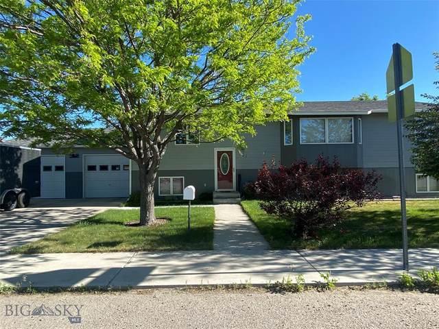 121 Skihi, Dillon, MT 59725 (MLS #359670) :: Hart Real Estate Solutions