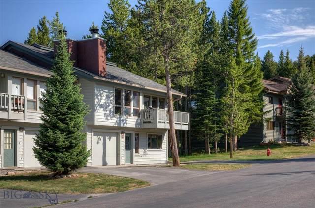 68 Rose Hip Circle, Big Sky, MT 59716 (MLS #359678) :: Hart Real Estate Solutions