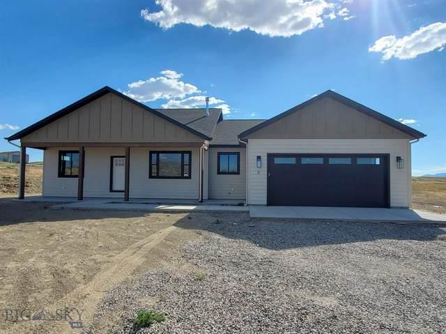3 Smooth Brome Court, Three Forks, MT 59752 (MLS #359810) :: L&K Real Estate