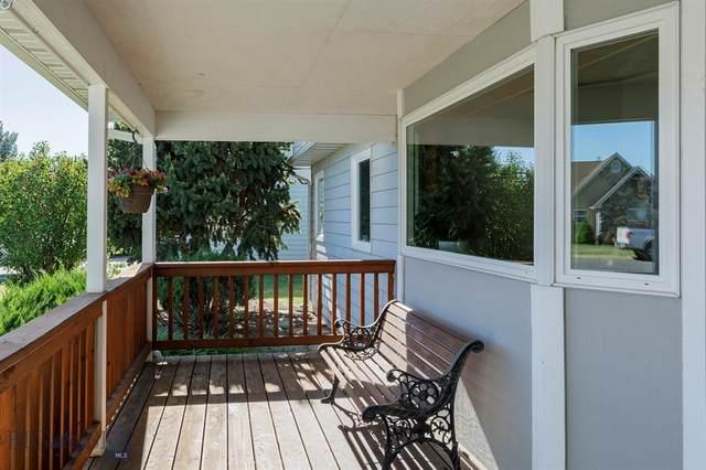 709 Yellowstone Avenue, Manhattan, MT 59741 (MLS #359818) :: Carr Montana Real Estate