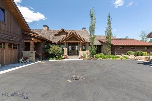 26 Ballindaloch Place, Bozeman, MT 59718 (MLS #359832) :: L&K Real Estate