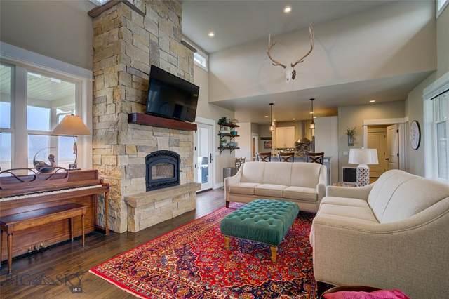 175 Bostana Road, Manhattan, MT 59741 (MLS #359911) :: Montana Life Real Estate