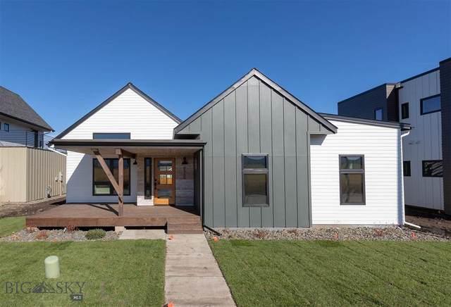 2964 S 28th Street, Bozeman, MT 59718 (MLS #359929) :: L&K Real Estate