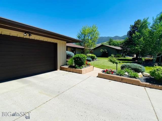 3 Bittersweet, Butte, MT 59701 (MLS #359981) :: Carr Montana Real Estate