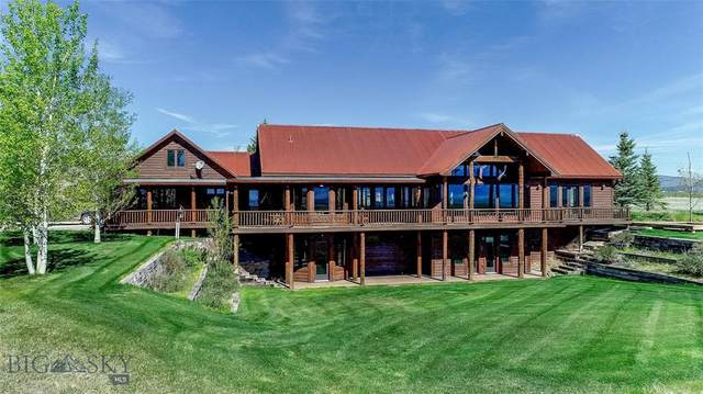 46 Tobe Road, Ennis, MT 59729 (MLS #359984) :: Carr Montana Real Estate