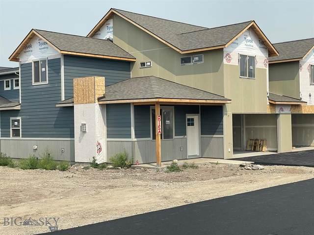 815 A Milky Way Drive, Bozeman, MT 59718 (MLS #360073) :: Hart Real Estate Solutions
