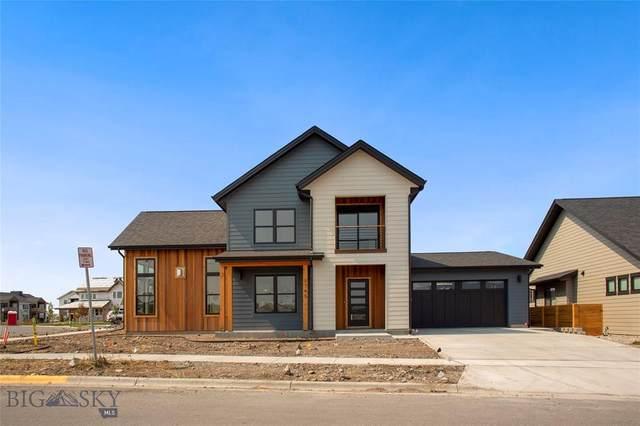 1745 Windrow Dr., Bozeman, MT 59718 (MLS #360097) :: Berkshire Hathaway HomeServices Montana Properties