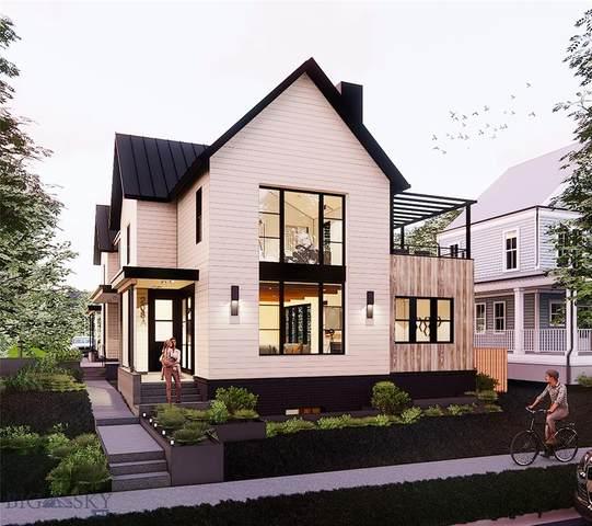 208 S 3rd Avenue B, Bozeman, MT 59715 (MLS #360148) :: Carr Montana Real Estate