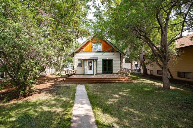 422 W Babcock Street, Bozeman, MT 59715 (MLS #360159) :: Berkshire Hathaway HomeServices Montana Properties