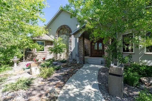 567 Stonegate, Bozeman, MT 59715 (MLS #360229) :: Hart Real Estate Solutions