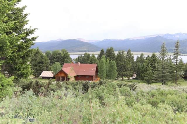 175 Loop Lane, West Yellowstone, MT 59758 (MLS #360297) :: Montana Home Team