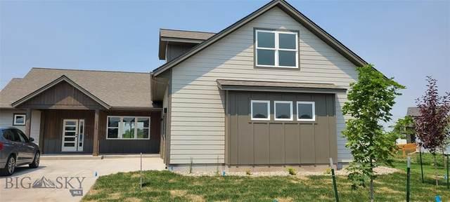 1975 Ryun Sun Way, Bozeman, MT 59718 (MLS #360312) :: Montana Life Real Estate