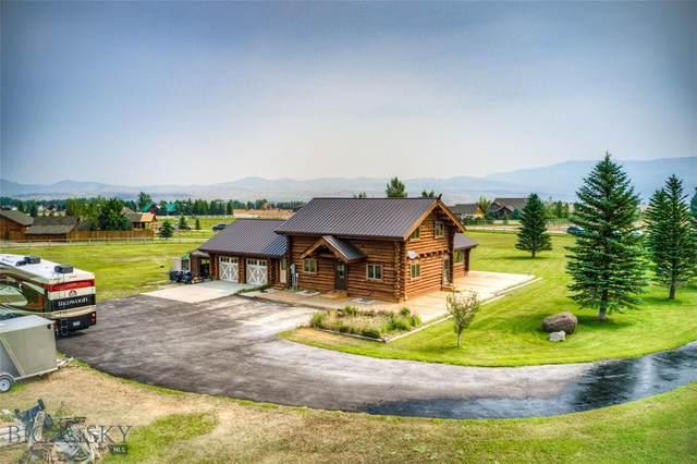 3 Dolly Varden Drive, Ennis, MT 59729 (MLS #360349) :: Carr Montana Real Estate