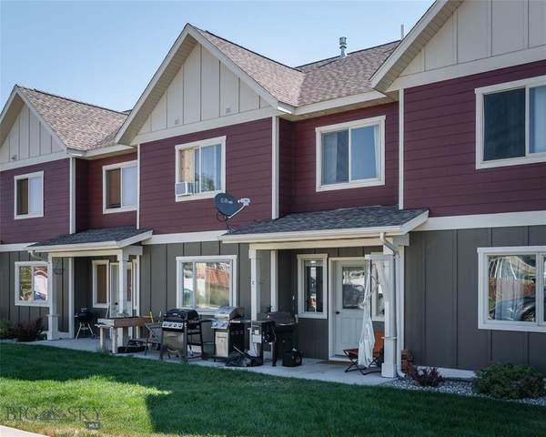 2736 Cobblestone C, Bozeman, MT 59718 (MLS #360377) :: Carr Montana Real Estate