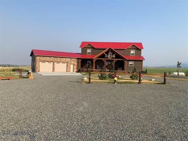 64 Dimanche Drive, Townsend, MT 59644 (MLS #360425) :: Carr Montana Real Estate