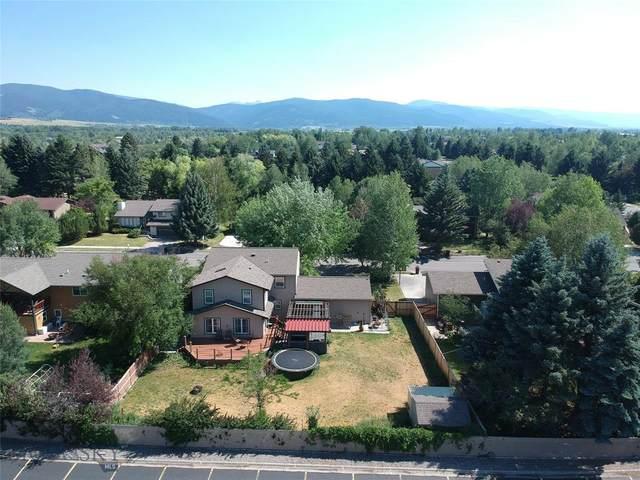121 W Graf, Bozeman, MT 59715 (MLS #360448) :: L&K Real Estate