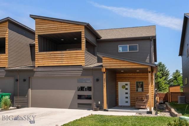 2342 Renee Way, Bozeman, MT 59718 (MLS #360461) :: Carr Montana Real Estate