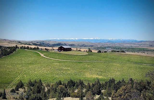 610 Wheatfield Road, Three Forks, MT 59752 (MLS #360487) :: Berkshire Hathaway HomeServices Montana Properties