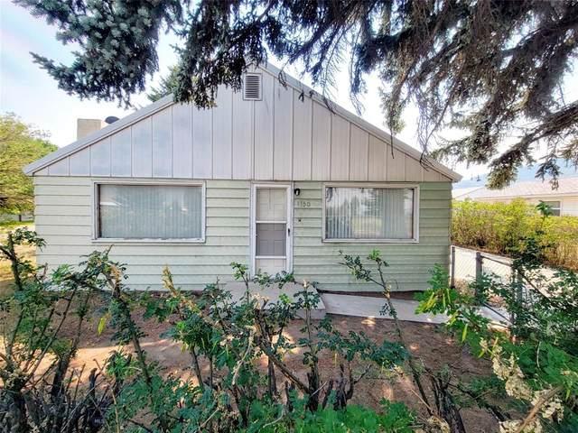 1350 Holmes, Butte, MT 59701 (MLS #360521) :: Black Diamond Montana