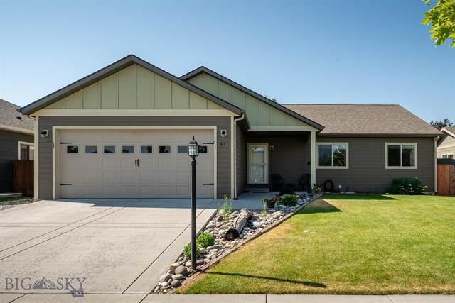 42 Indian Grove Lane, Bozeman, MT 59718 (MLS #360543) :: L&K Real Estate