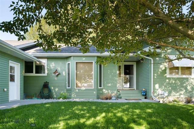 31 Madison Drive, Ennis, MT 59729 (MLS #360545) :: Montana Life Real Estate