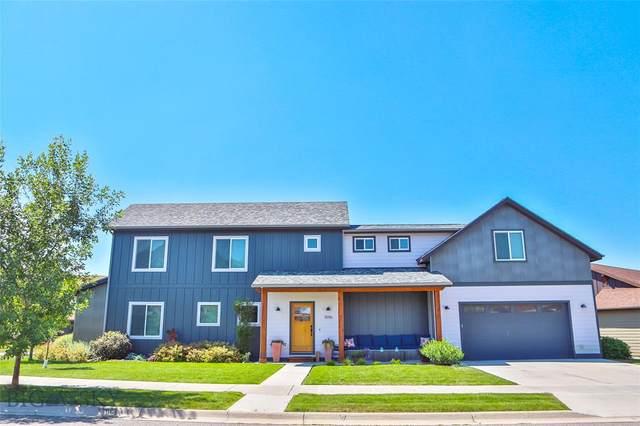 1596 Maiden Spirit Street, Bozeman, MT 59715 (MLS #360567) :: Hart Real Estate Solutions