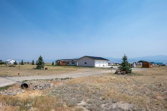 360 Homestead Lane, Townsend, MT 59644 (MLS #360589) :: Black Diamond Montana