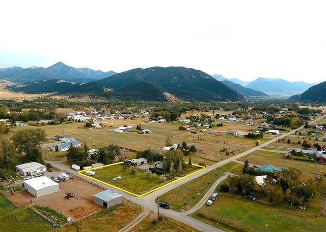 129 Canyon View Drive, Livingston, MT 59047 (MLS #360621) :: L&K Real Estate