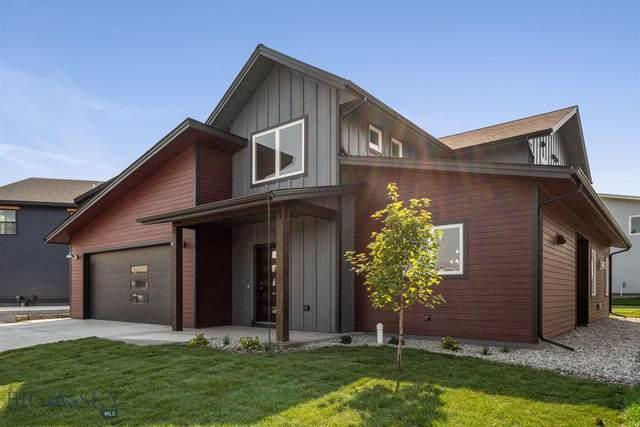 5366 Debour, Bozeman, MT 59718 (MLS #360664) :: Montana Life Real Estate