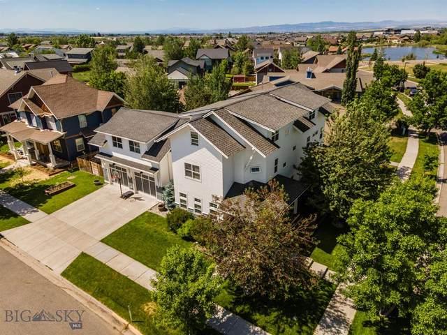 65 Clifden Drive, Bozeman, MT 59718 (MLS #360676) :: Carr Montana Real Estate