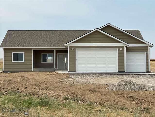 5 Santa Fe Trail, Three Forks, MT 59752 (MLS #360711) :: Montana Life Real Estate