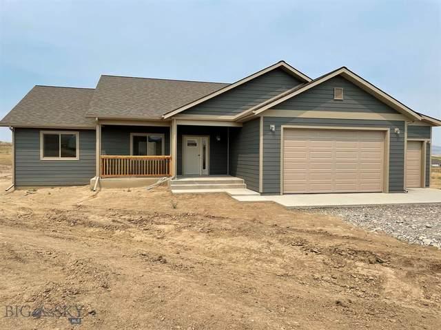 2 Santa Fe Trail, Three Forks, MT 59752 (MLS #360731) :: Montana Life Real Estate